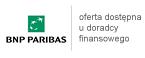 Pożyczka hipoteczna BNP Paribas