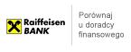 Lokata - stałe oprocentowanie Raiffeisen Bank