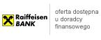 Kredyt na zakup pojazdów samochodowych Raiffeisen Bank
