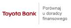 Lokata - stałe oprocentowanie Toyota Bank
