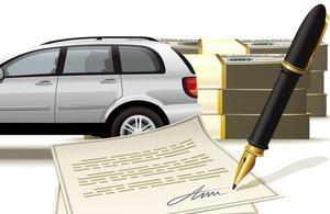 Ranking kredytów samochodowych - grudzień 2013