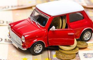 Ranking kredytów samochodowych marzec 2014