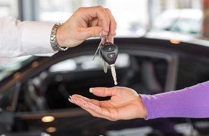 Zachowaj p�ynno��, czyli ranking najlepszych kredyt�w samochodowych