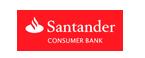 Santander Consumer Bank - ul. Heweliusza 14, 80-890 Gdańsk