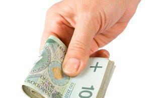 Co siê dzieje, kiedy nie sp³acamy kredytu